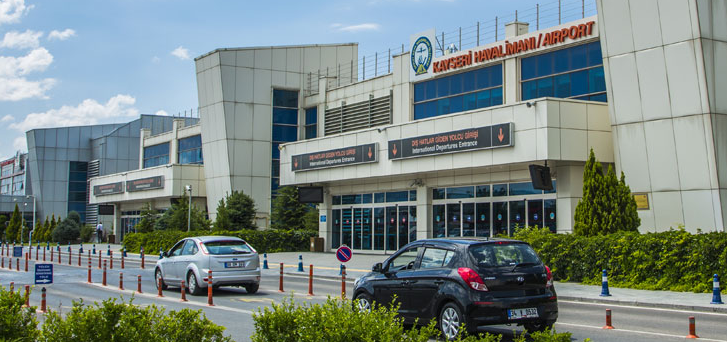 Kayseri Airport Car Rental